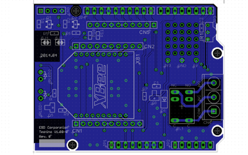 Arduino Shield  2